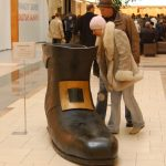 Didžiausi batai