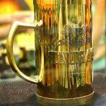 Didžiausias auksinis bokalas