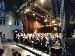 Daugiausia tenorų koncertas