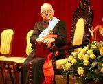 Ilgiausiai buvo kardinolu